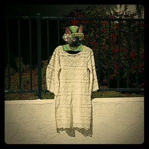 Billabong Lacy Dress